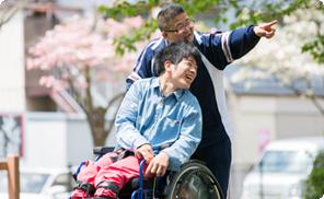 介護・障がい支援